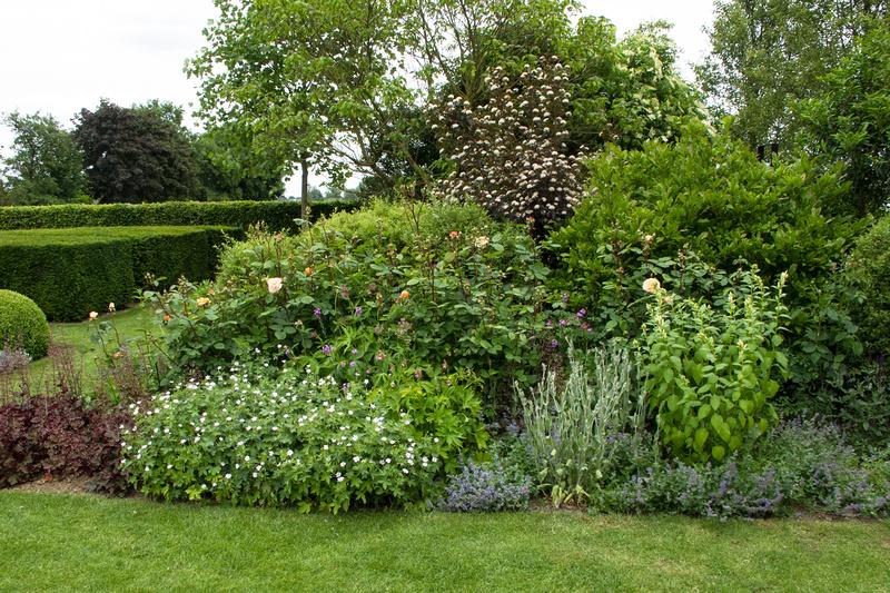 Zenfolio jef cools photography tuin de villa in for Tuin aanleggen nijmegen